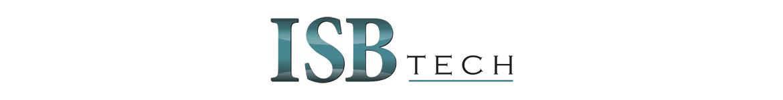 ISBtech.pl logo