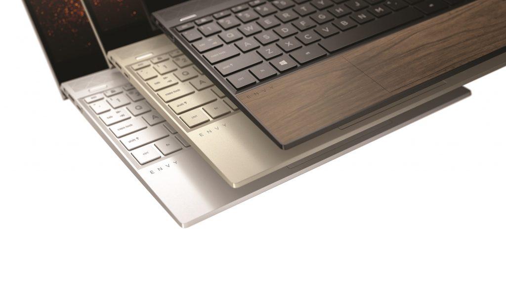 Nowości od HP: ciekawy design i wydajne konfiguracje