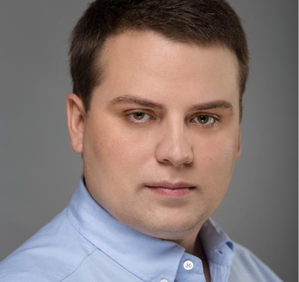 Łukasz Dwulit - dyrektor ds. rozwoju Aliexpress