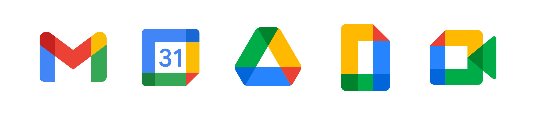 Znalezione obrazy dla zapytania: Google workspace