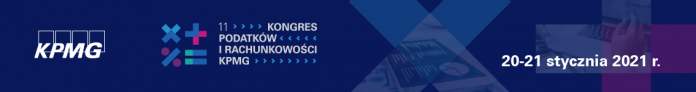 11. Kongres Podatków i Rachunkowości KPMG