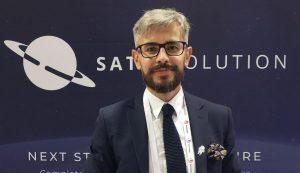 Grzegorz Zwoliński, SatRevolution