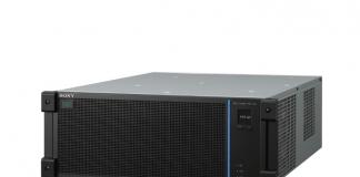 mikser klasy entry-level do produkcji na żywo Sony XVS-G1