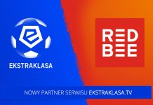 Ekstraklasa z Red Bee