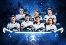Mercedes-Benz wspiera polską scenę e-sportu