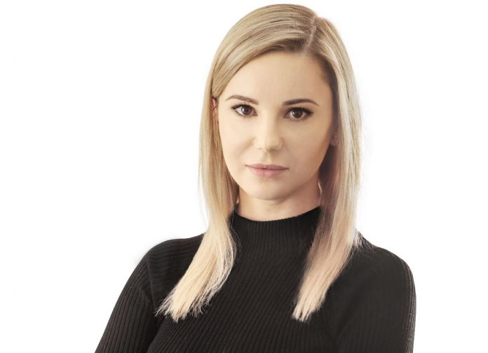 Kasia Mikołajczyk, Graj Legalnie