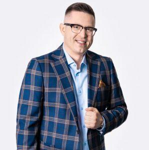 Krzysztof Stojek, Sagra Technology