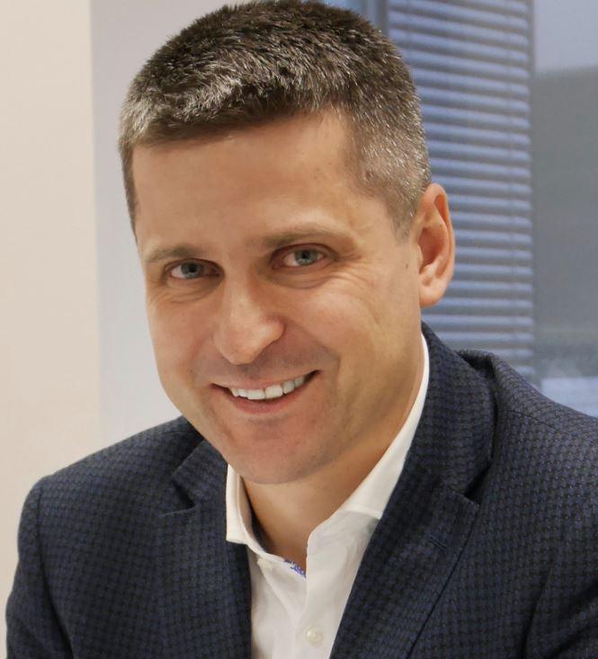 Maciej Gałązka, AGP