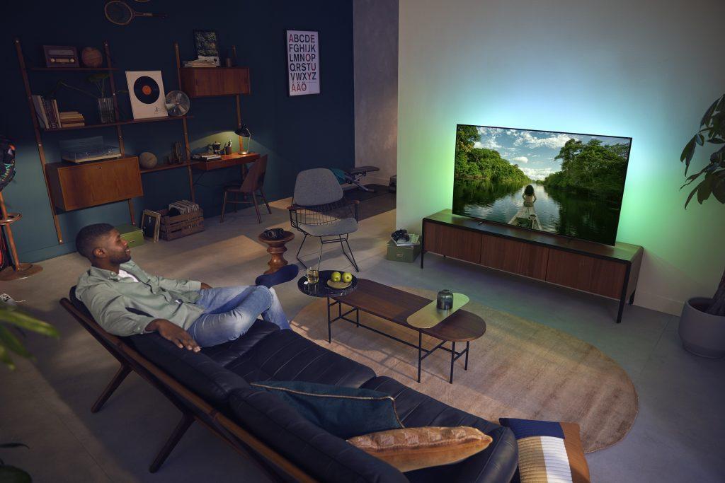 Philips OLED705
