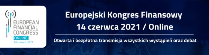 Europejski Kongres Finansowy 2021