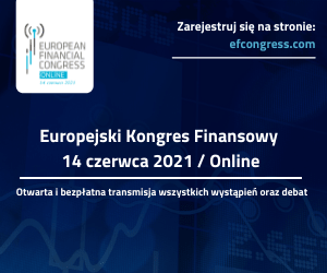Europejski Kongres Finansowy Online