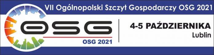 Ogólnopolski Szczyt Gospodarczy 2021